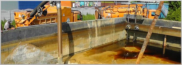 Nasza firma Zadymiarka do kanalizacji